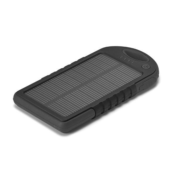 POWER BANK SOLAR PANEL