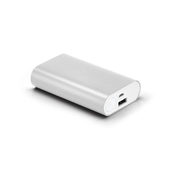 Power Bank Portable batteryAluminium
